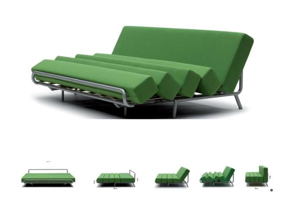 Le Canap Lit Design Est Joli Et Intelligent Archzinefr