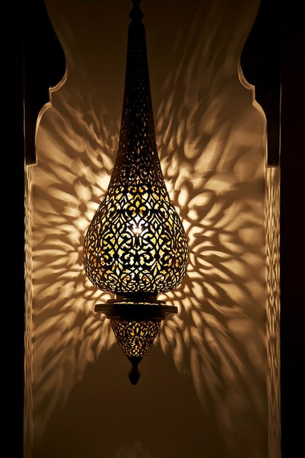 Une Lampe Marocaine Va Illuminer Vos Intrieurs Et Les