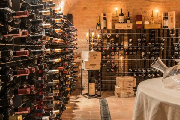 Castorama Rangement Vin Venus Et Judes