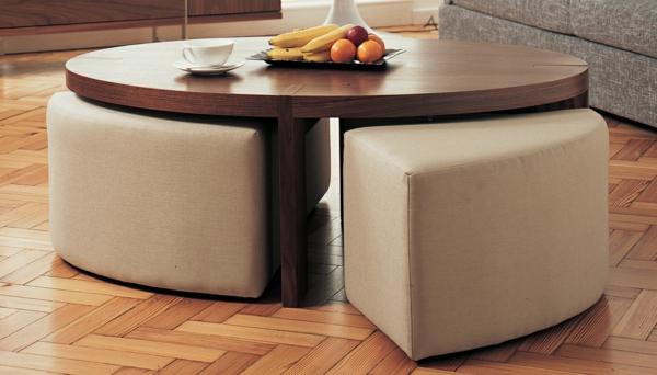 La Table Basse Ovale Variantes Modernes Dun Meuble