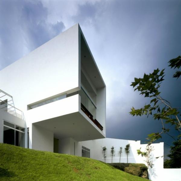 L Architecture Minimaliste Dextrieur En Cube Archzinefr