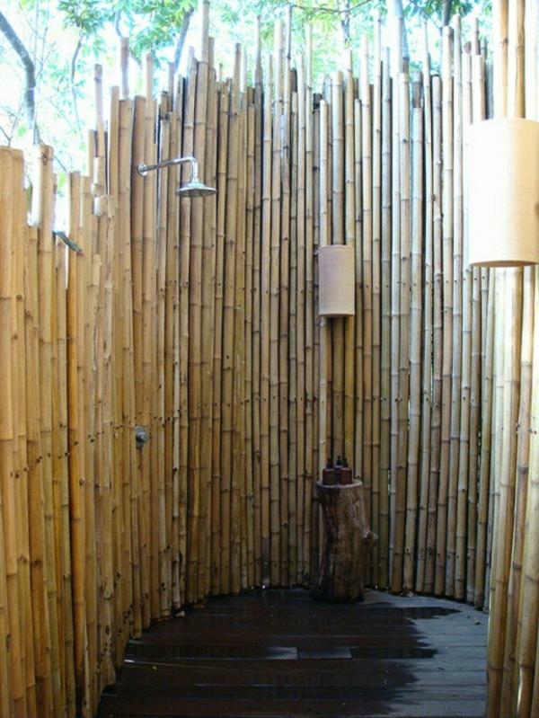 Le Paravent Bambou Partout Archzinefr