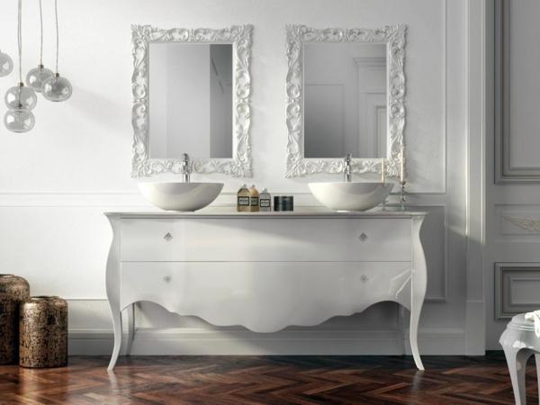 Le Lavabo Double Vasque Pour Votre Salle De Bains