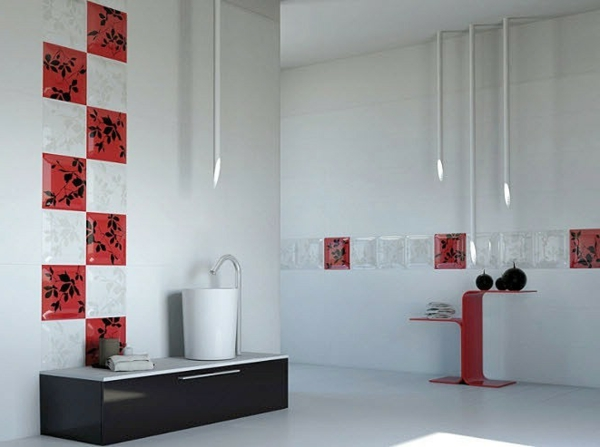 Image Result For Carrelage Design Salle De Bain