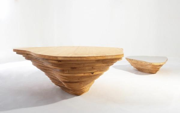 modeles de table basse originale