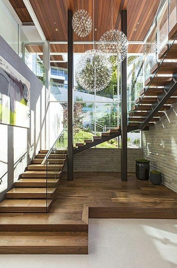 Designs Captivants D Escalier Loft Archzine Fr