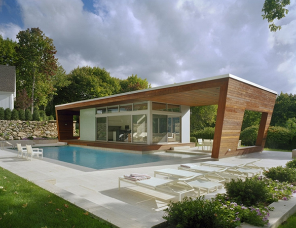 La Maison Plain Pied Moderne Archzinefr