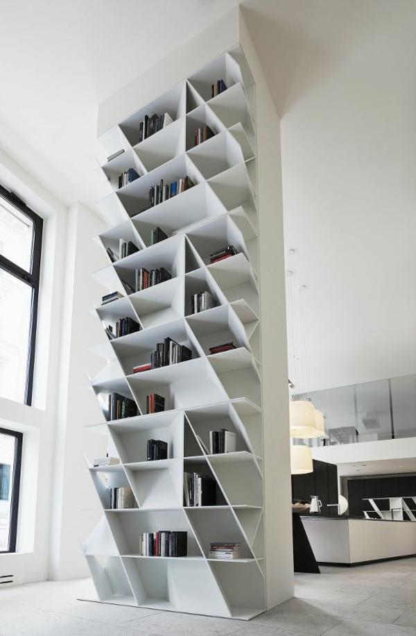 Designs Cratifs De Meuble Bibliothque Archzinefr
