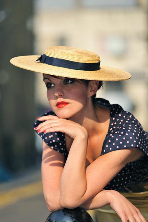 Le Plus Beau Chapeau De Paille En 60 Photos