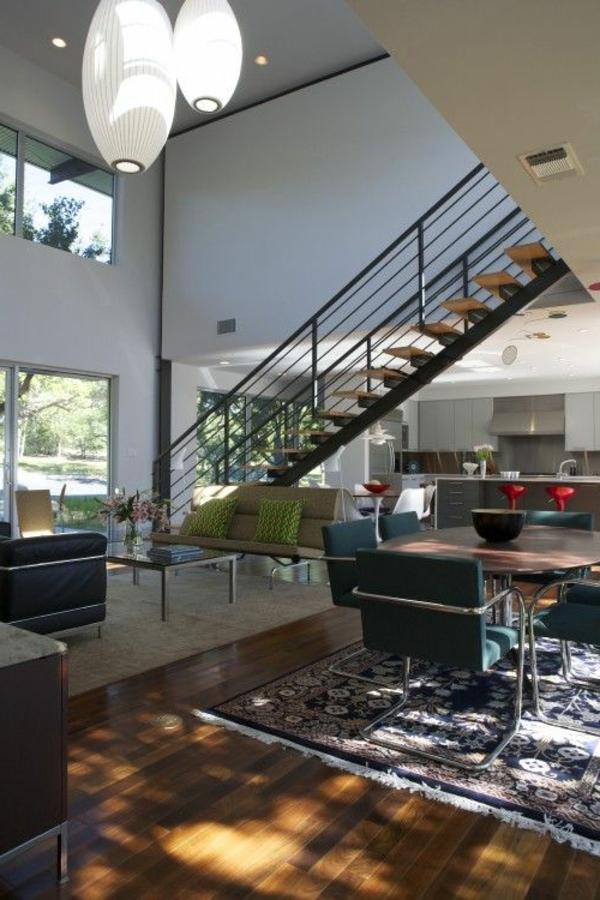 Choisir Un Escalier Pour Mezzanine Pour Son Loft Archzinefr