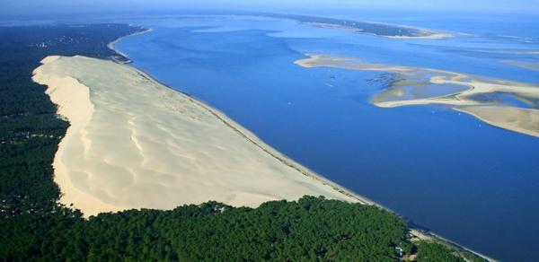 La Dune Du Pilat Destination Magique Pour Vos Vacances