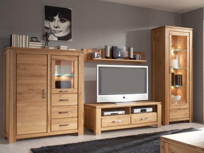 le meuble massif est il convenable pour l interieur de votre maison moderne