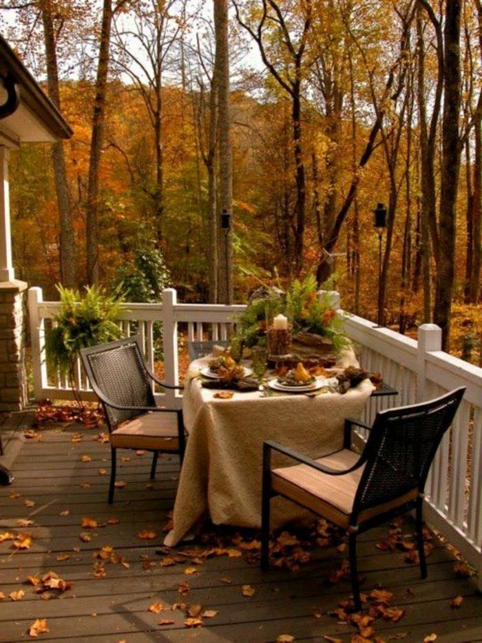 Comment Choisir Une Table Et Chaises De Jardin