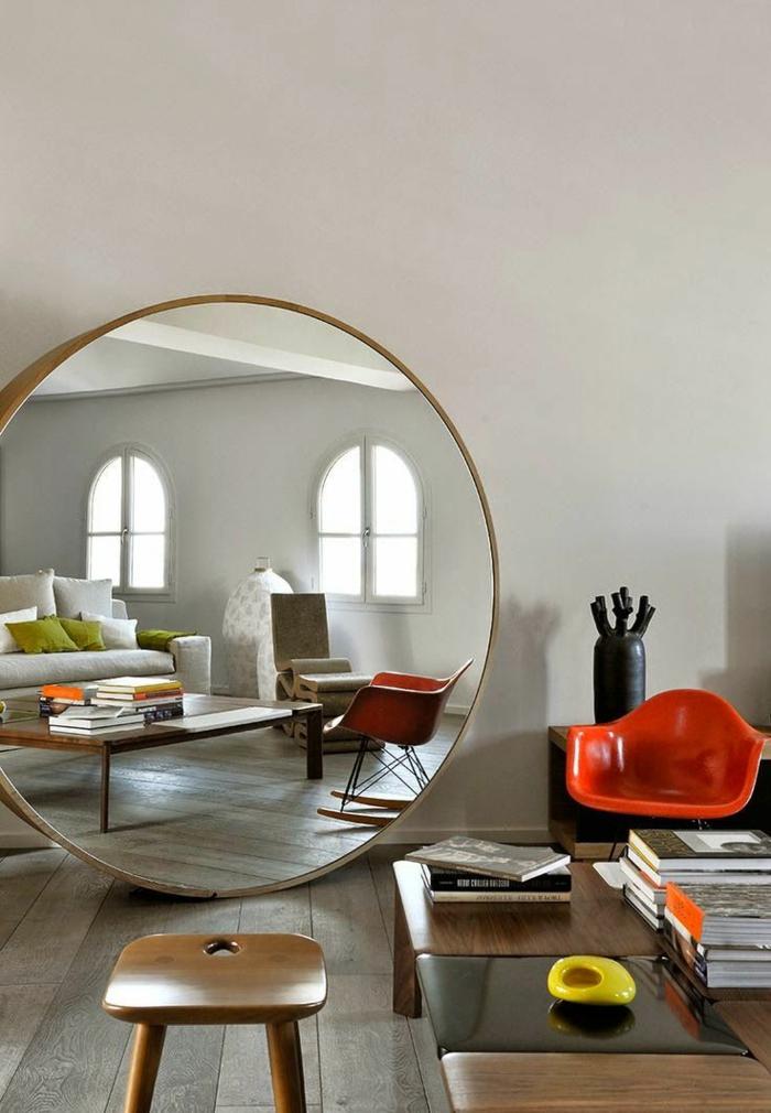 Le Miroir Dcoratif En 50 Photos Magnifiques