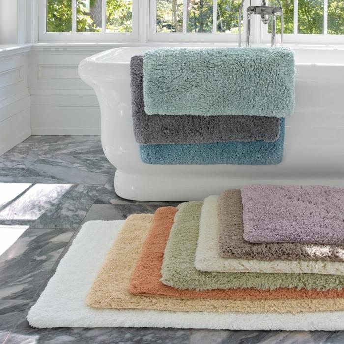 tapis de salle de bain en 45 images