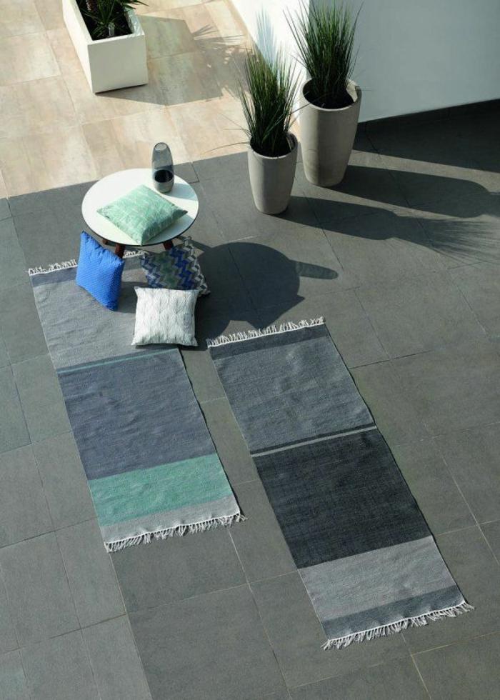 le tapis d exterieur un accessoire