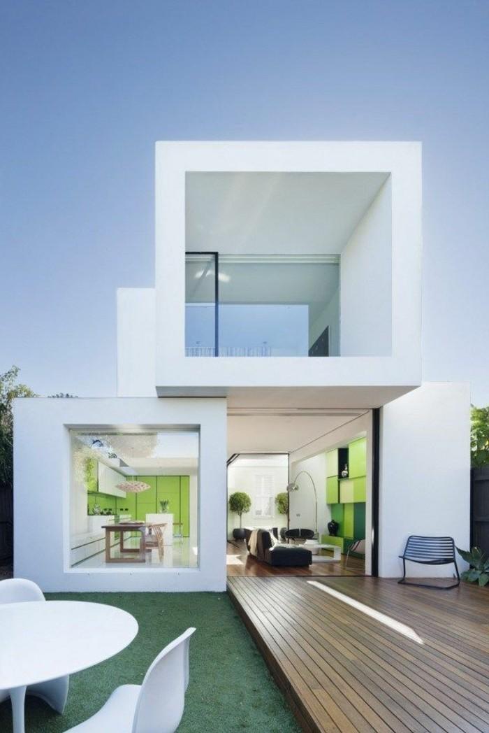 Le Minimalisme En Architecture Contemporaine En 53 Photos