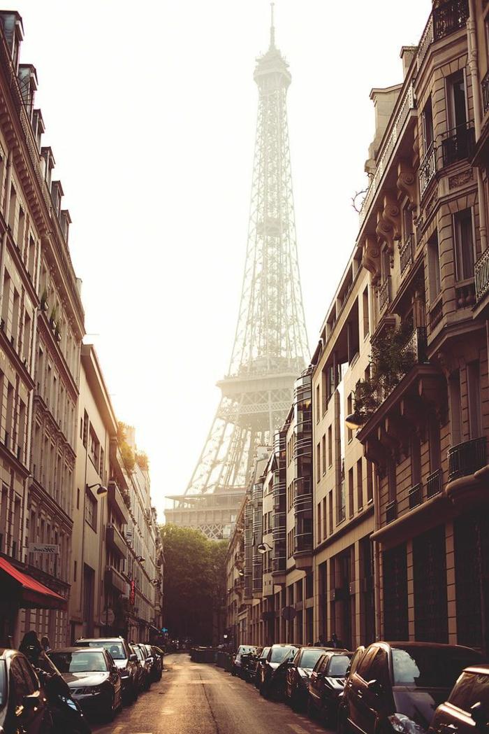 Visiter Paris Avec Notre Galerie En 40 Photos Inspirantes