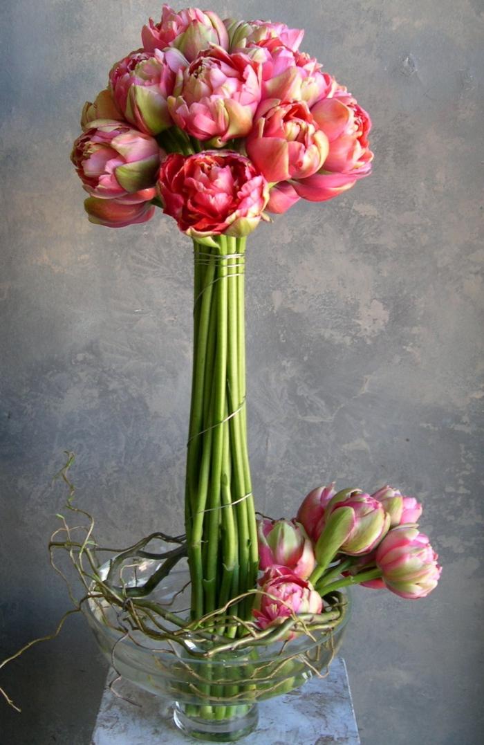 L Art Floral Moderne Jolis Arrangements De Fleurs