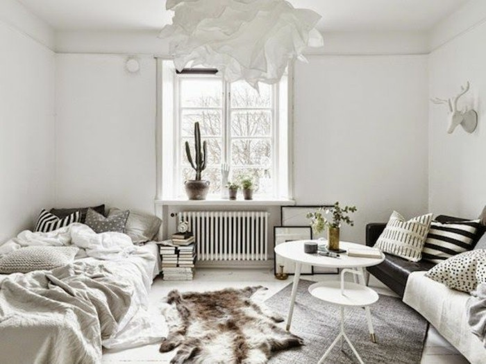 Comment Crer Une Ambiance Scandinave45 Ides En Photos