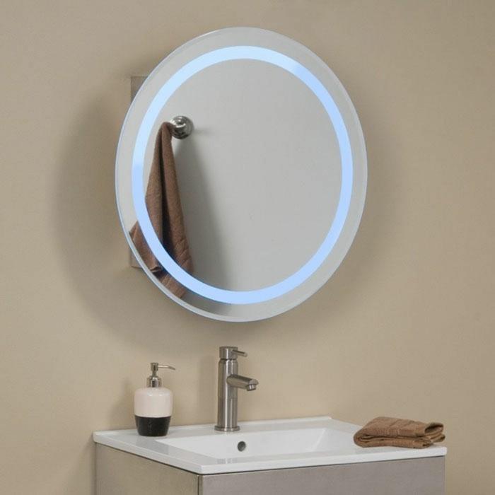 Mille Et Une Idees Pour Choisir Le Meilleur Miroir Lumineux