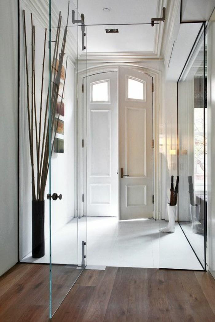 La Porte Dentr Design En 40 Photos