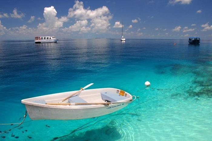 les vacances maldives une reve qui