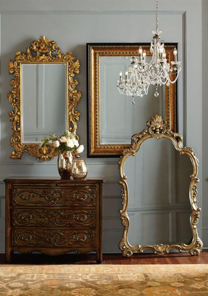 Le Miroir Dor En 40 Photos Archzinefr