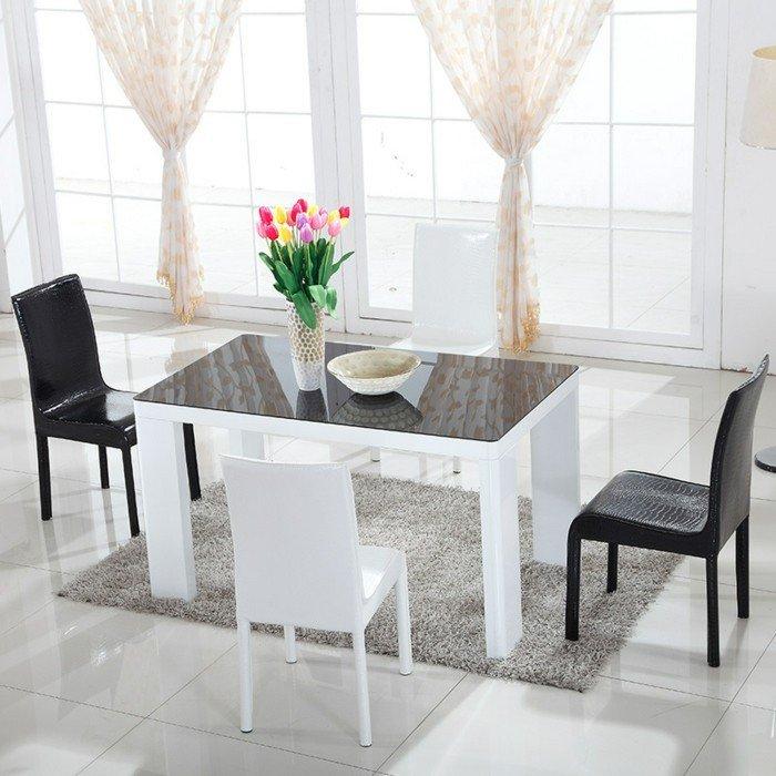 80 Ides Pour Bien Choisir La Table Manger Design