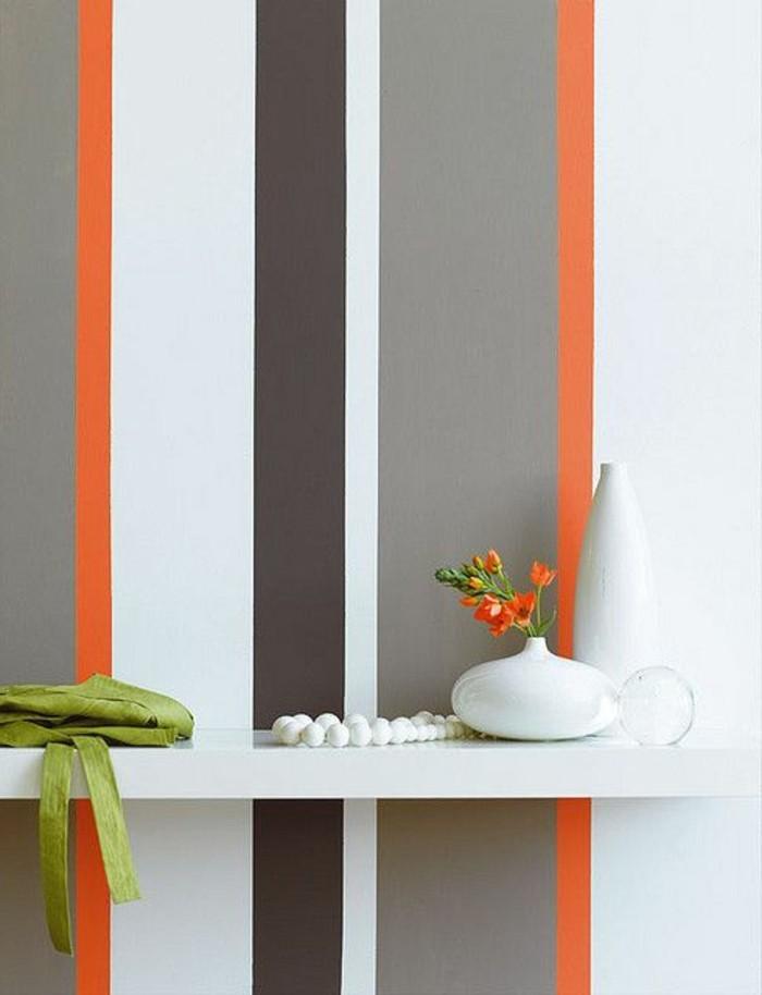 comment peindre un mur. Black Bedroom Furniture Sets. Home Design Ideas