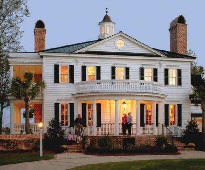 La Maison Coloniale En 60 Photos Magnifiques Archzinefr