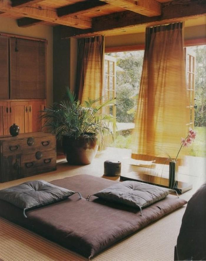 excellent crer la plus style chambre zen beaucoup dides et dimages with dco chambre zen adulte