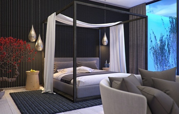 Crer La Plus Style Chambre Zen Beaucoup Dides Et D