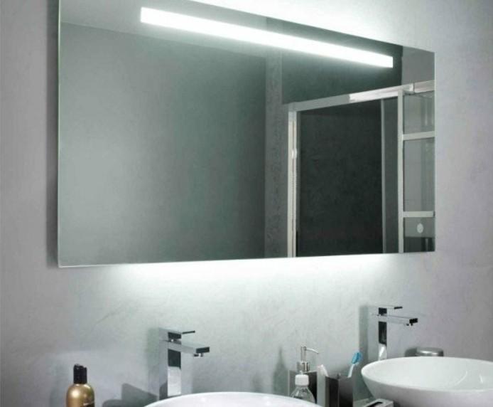 Ou Trouver Le Meilleur Miroir De Salle De Bain Avec Eclairage Archzine Fr