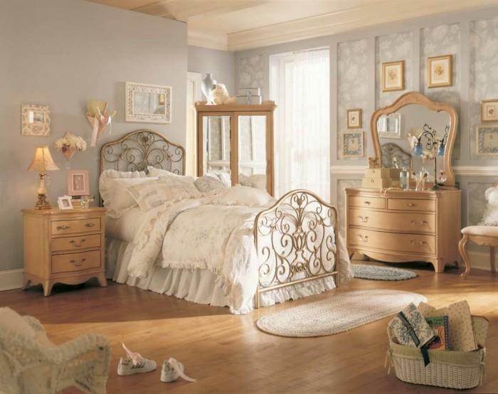 La Chambre Vintage60 Ides Dco Trs Cratives