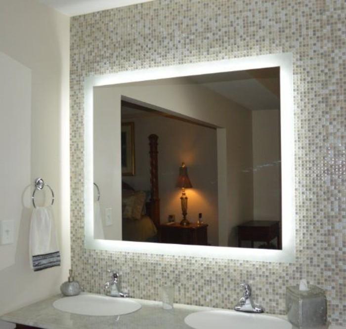meilleur miroir de salle de bain