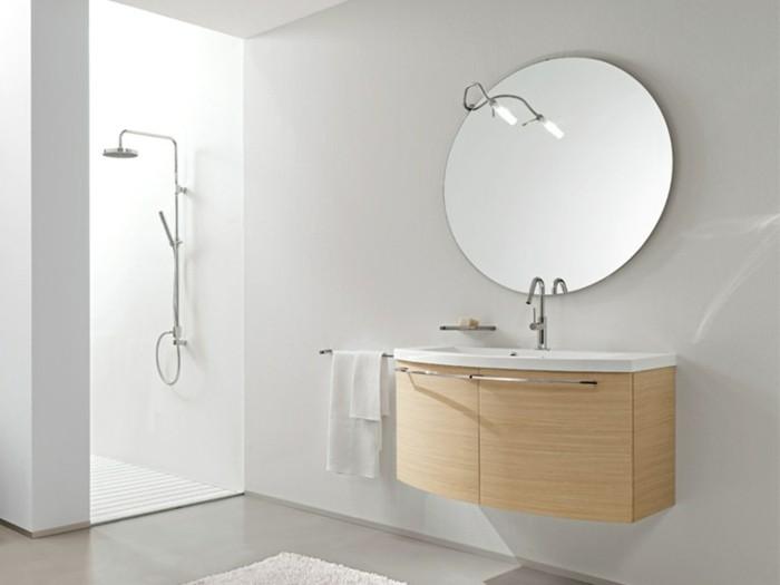 O Trouver Le Meilleur Miroir De Salle De Bain Avec
