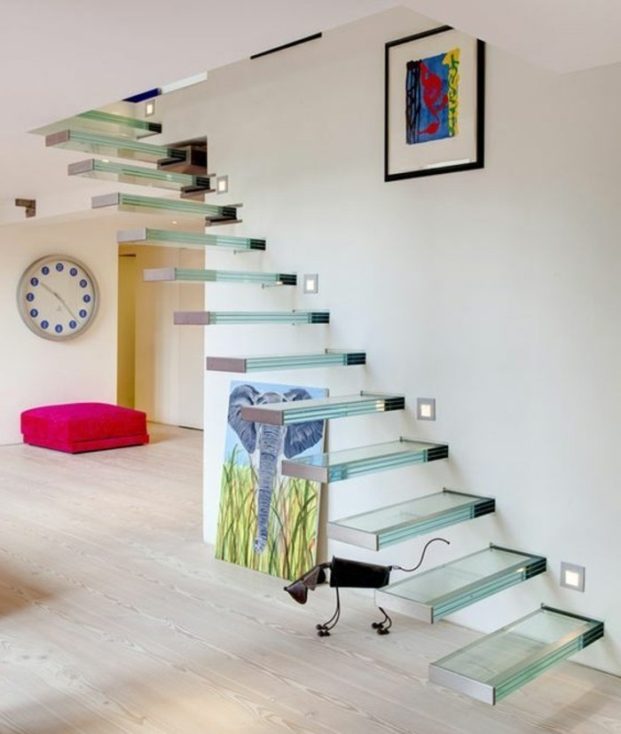 Escaliers D Intrieur Affordable Escaliers D Intrieur With