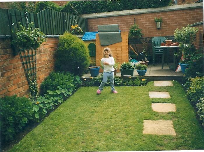 amenagement jardin 105 photos pour