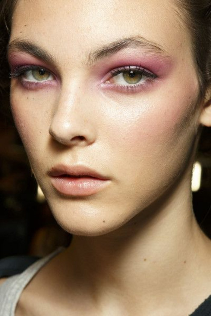 Maquillage Pour Marie Yeux Marrons Best Maquillage Yeux