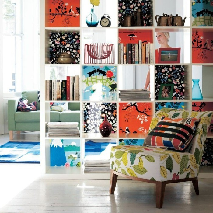 étagère Kallax Ikea 69 Idées Originales De Lutiliser