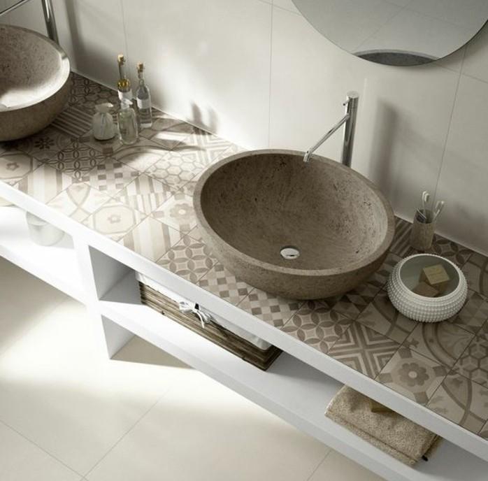 votre vasque salle de bain