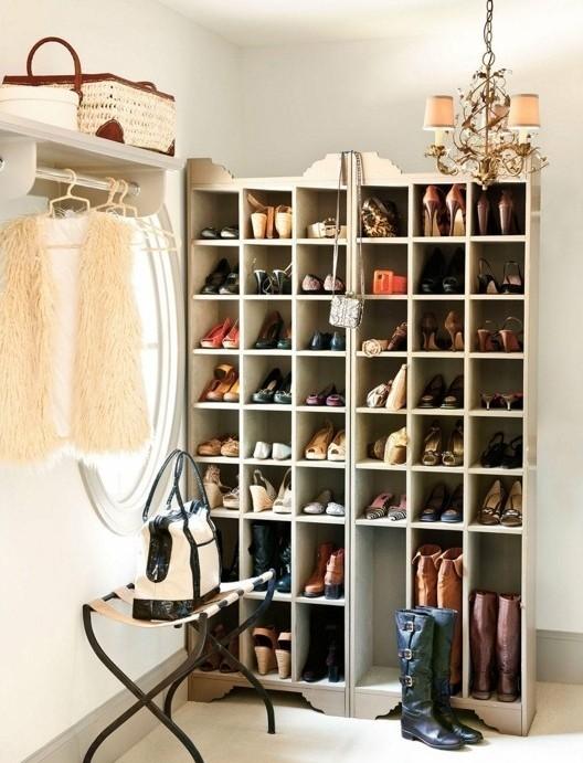 meuble a chaussures plus de 50