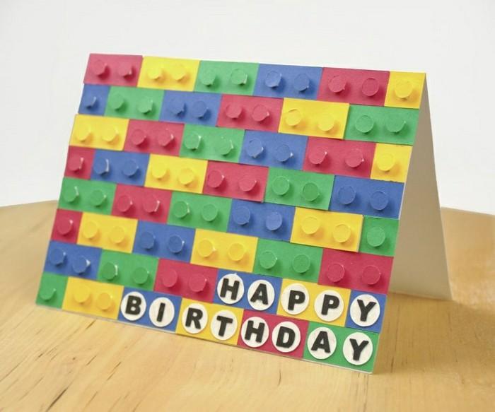 carte de bon anniversaire 68 idees