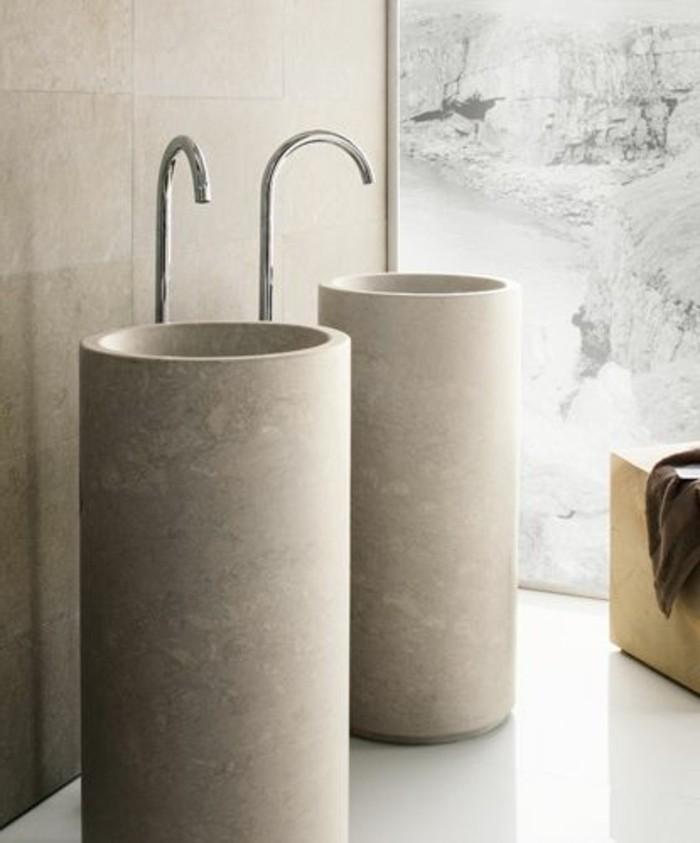 lavabo colonne en 81 photos inspirantes