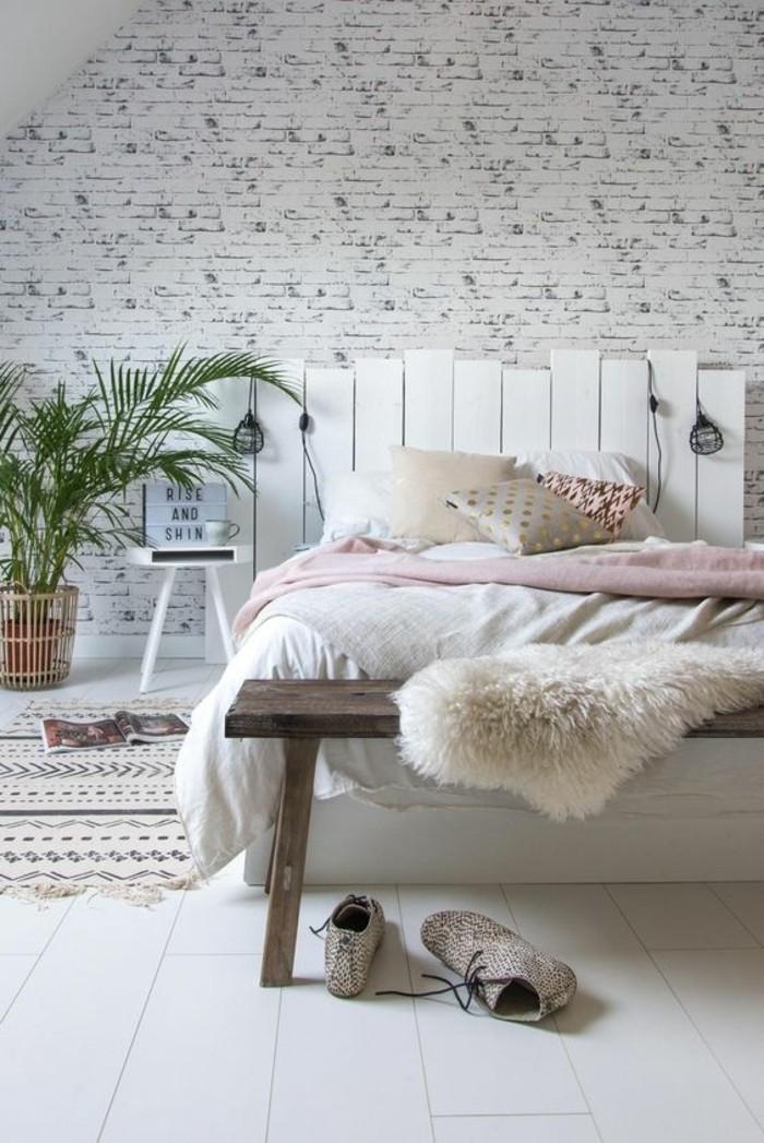 idees chambre a coucher design en 54
