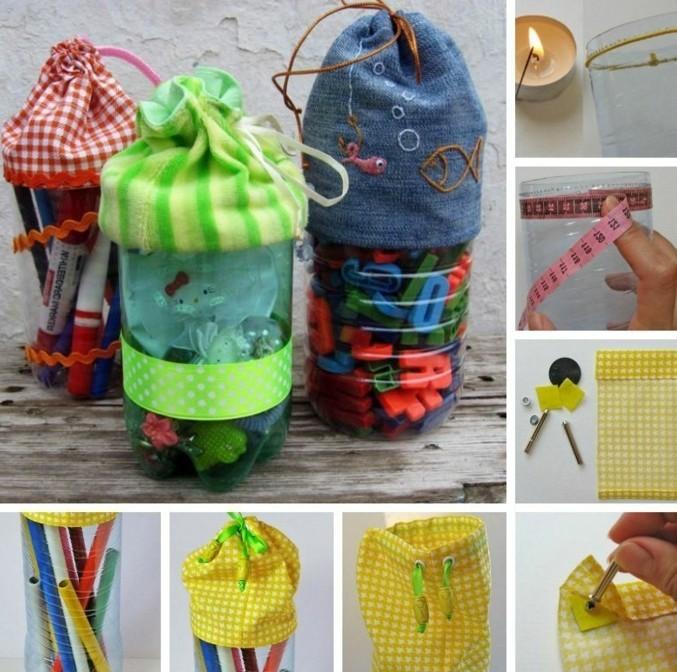 Fabriquer Objets Avec Bouchons Plastique WS45 Jornalagora