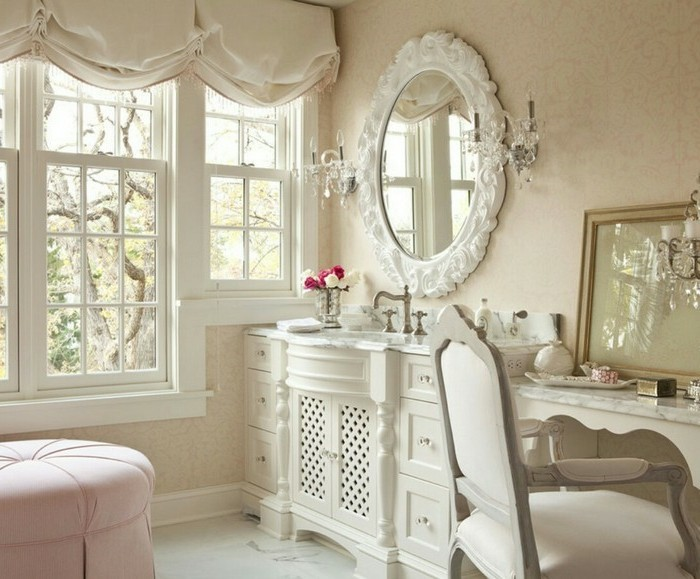 Chambre Adulte Style Romantique Top Papier Peint Chambre