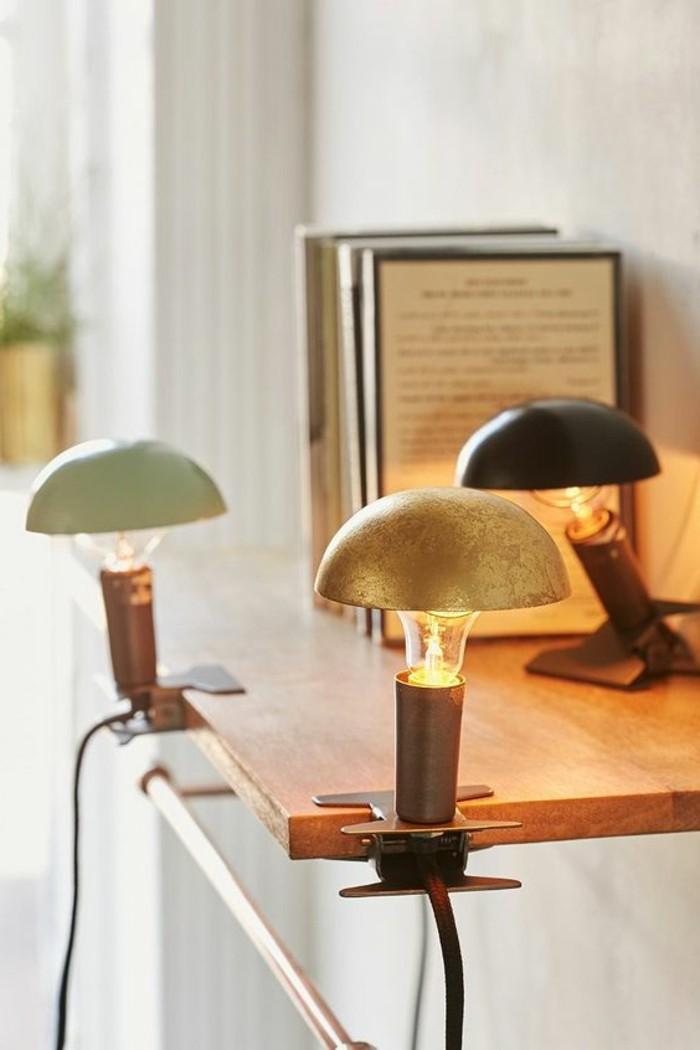 La Lampe Pince En 45 Photos Dcouvrez Lclairage