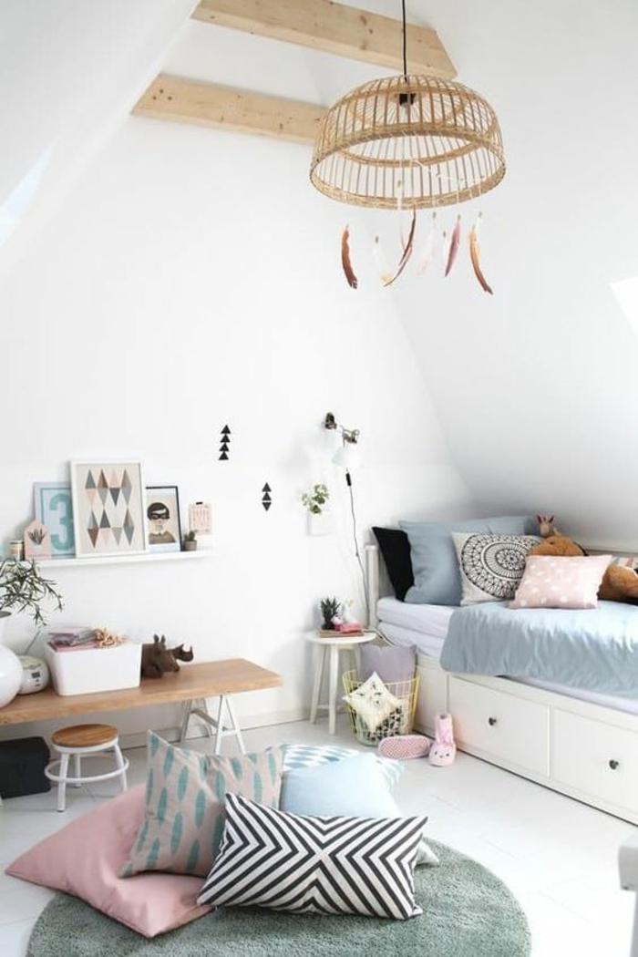 1001 idees pour une chambre d ado